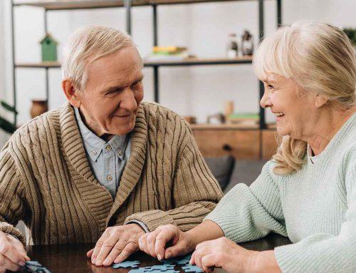 Was ist die Demenzkrankheit und wie geht man damit um?