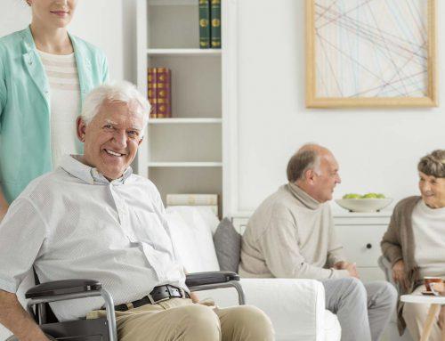 Zusätzliche Leistungen für Pflegebedürftige in ambulant betreuten Wohngruppen