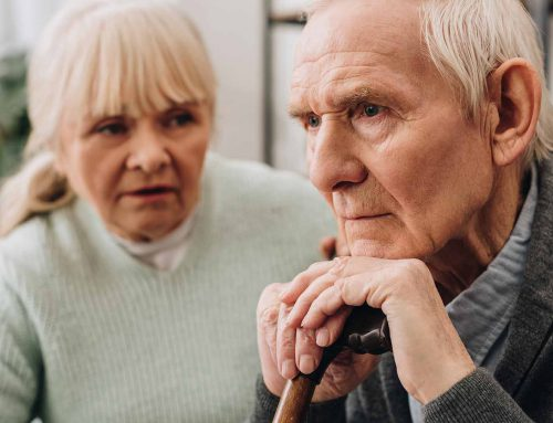 Leben mit einer Demenz erkrankten Person – Tipps für den Betreuungsalltag