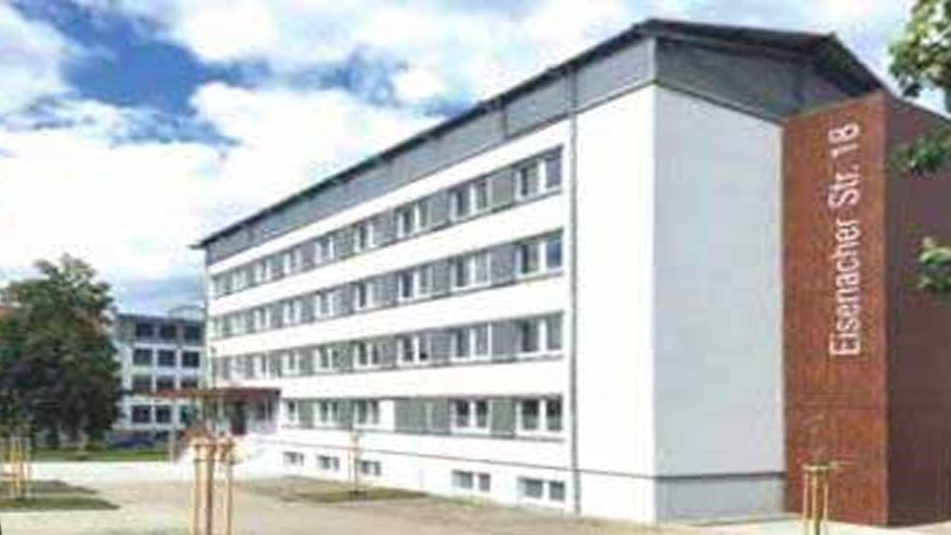 Wohn- und Pflegezentrum | Tagespflege Mühlhausen