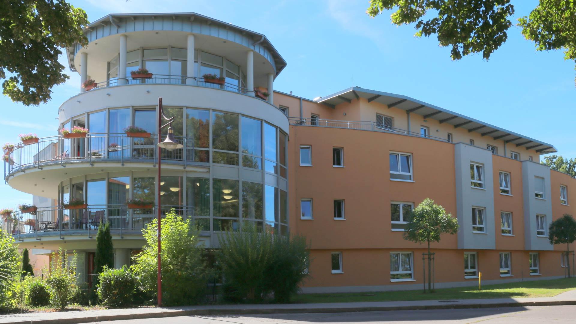 Wohn- und Pflegezentrum | Am Lindenbühl